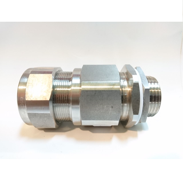 """OSCG Cable Gland Stainless Steel 1"""" 32A"""