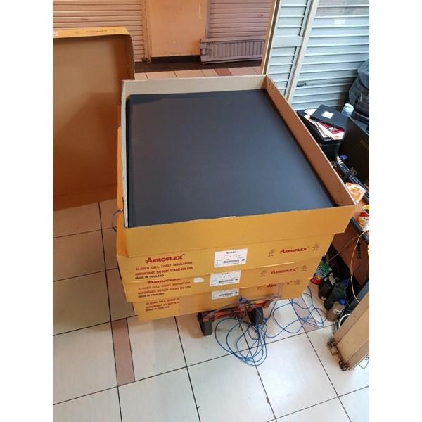 """Insulation Aeroflex Sheet 1"""" (25mm)"""