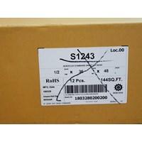 Sell Insulation Aeroflex Sheet 1/2