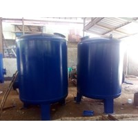 Beli Pressure Tank Seri Tangki Filter 4