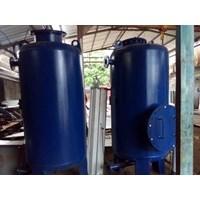 Pressure Tank Seri Tangki Filter Murah 5