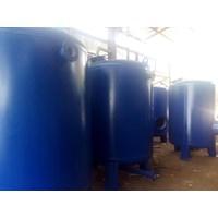 Jual Pressure Tank Seri Tangki Filter 2
