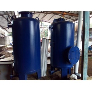 Pressure Tank Seri Tangki Filter