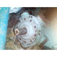 Distributor Vane Pump Vickers 3