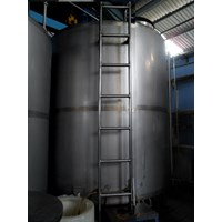 Distributor Tangki Air Stainless Tangki Stainless 3