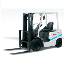 Forklift Diesel Inoma FD15 - FD35 Series