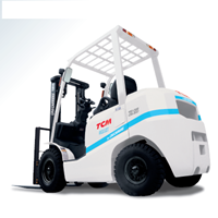 Forklift Diesel FD25T3CZ - FD30T3CZ Series