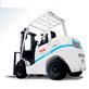 """Forklift Diesel FD25T3CZ – FD30T3CZ Series """"smart"""""""