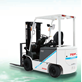 Forklift Electric / Forklift Battery Conterbalanced FB-VIII Series