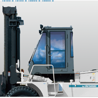 Jual Heavy Duty Forklift Trucks 16-23 Ton