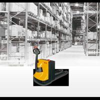 Jual Warehouse TCMC