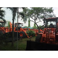 Dari Wheel Loader SD200N 3