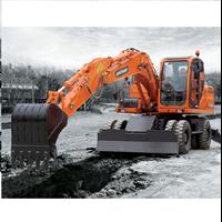Excavator Doosan DX140W