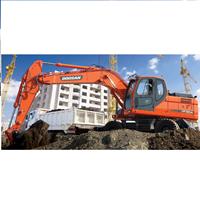 Excavator Doosan DX190WA