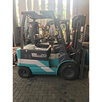 Forklift Electric / Forklift Battery China