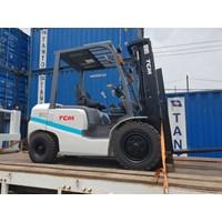 Forklift 3 ton TCM Cheap 5
