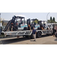 Forklift 3 ton TCM