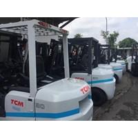 Buy Forklift 3 ton TCM 4