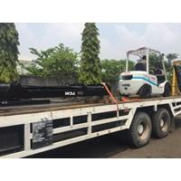 Distributor Forklift 3 ton TCM 3