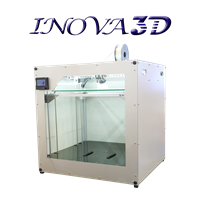 Jual Inova 3D Printer Seri 205A