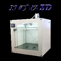 Jual Inova 3D Printer Seri 205B