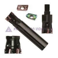 Tool Holder AHU (High Feed Ultra End Mill) 1