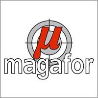 Distributor NC Drill Magafor 0919-L 3