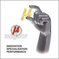 Jual NC Drill Magafor 0919-L 2