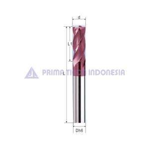 End Mill Winstar Type EPSFA4 & EPSSA4