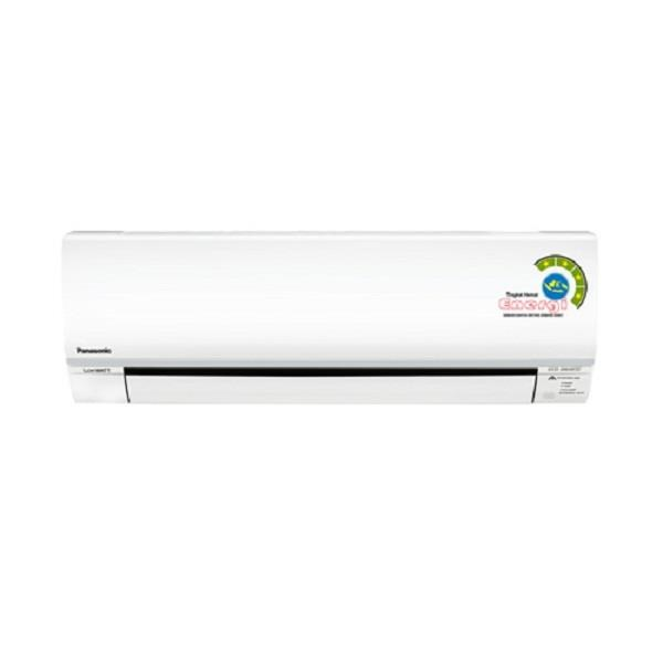 Ac Split Panasonic 1/2 Pk Low Watt - Putih Cs-Kn5skj
