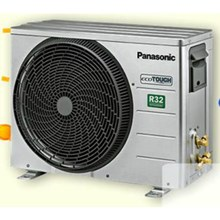 Ac Split Panasonic 1/2 Pk Standard Putih Cs-Yn5skj   Outdoor Only