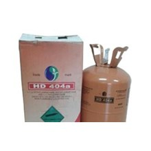 Refrigerant Gas HD R 404A