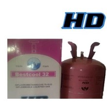 Refrigerant Gas HD R 32