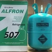 Refrigerant Alfron R507 1