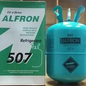 Refrigerant Alfron R507