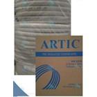 Pipa AC Artic ukuran 1/4 + 3/8 Panjang 30 meter 1