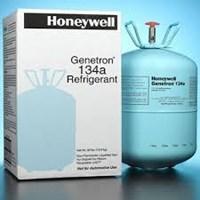 Freon AC Honeywell R134a