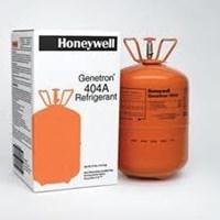 Freon AC Honeywell 404a