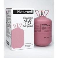 Freon AC Honeywell R410a