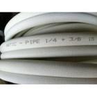 Pipa AC Artic ukuran 1/4 + 5/8 Panjang 15 meter 1