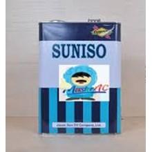 compressor oil suniso 5GS cans