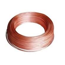 Pipa AC Tembaga Kembla ukuran 1/2″ tebal 0.81 mm panjang 18 meter