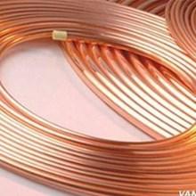 Pipa AC Tembaga NS inverter 2.5pk 1/4 (0.70) + 5/8 (0.72)  30m 0.71mm