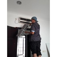 Jasa Service AC By Master AC Indonesia