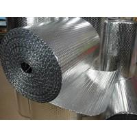 Bubble Wrap Aluminium foil / Metalizer Foil Insulation