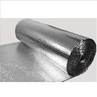 Jual Bubble Wrap Aluminium foil / Metalizer Foil Insulation 2