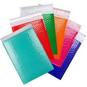 Polyethylene Bubble Mailer Bag