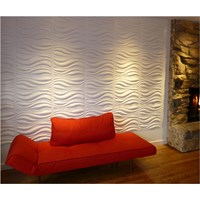 Polyethylene Wallpaper 3D