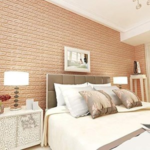 Dari Polyethylene Wallpaper 3D  1