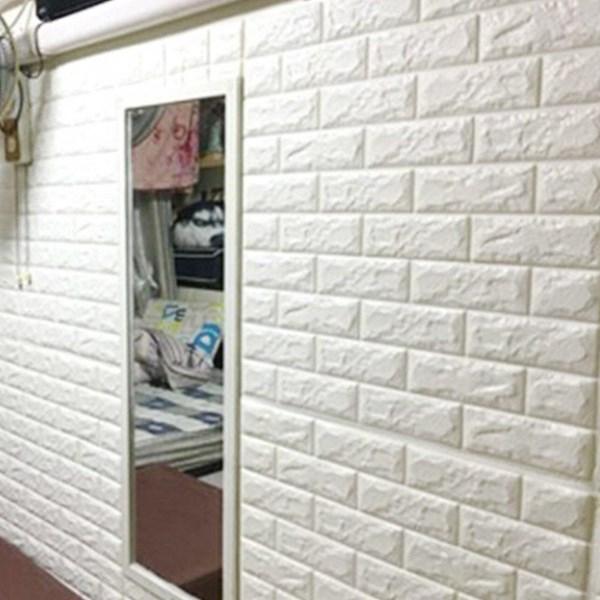 Polyethylene Wallpaper 3D